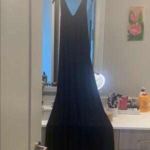 Karen Kane maxi dress
